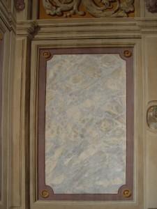 28CE stanza dipinta a macchia celeste (1)