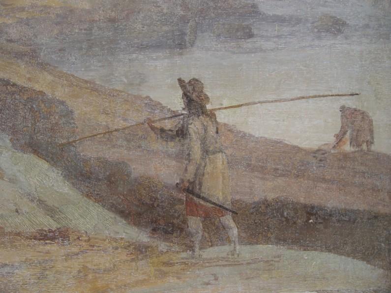 41CE Anticamera adiacente alla galleria delle statue (3)