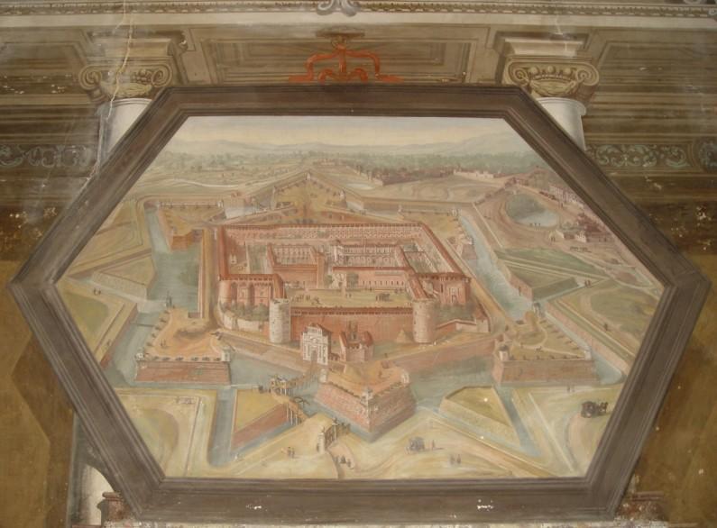 43CE Stanza detta del castello (1)