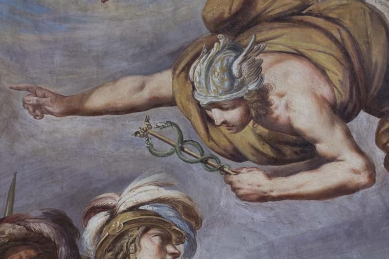35CE Ascanio abbandona Lavinio per fondare Alba Longa (3)