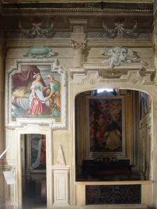 39CE Vestibolo della cappella (1)