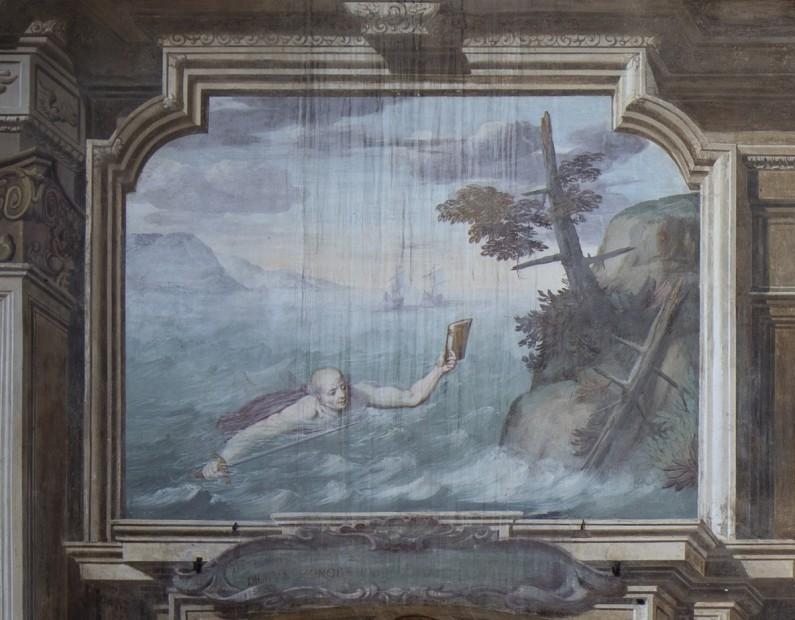 4 Il naufragio di Cesare