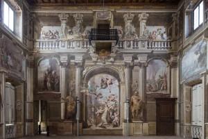 33CE Sala dei fasti romani (2)
