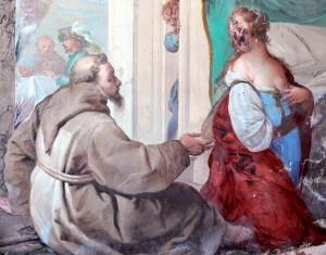 Carlo Francesco Nuvolone, Cappella X del Sacro Monte di Varese (Fototeca ISAL)