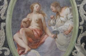 Giuseppe Nuvolone a Palazzo Arese Borromeo (4)