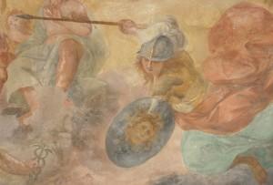 Giuseppe Nuvolone a Palazzo Arese Borromeo (5)