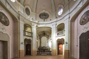 L'opera di Bernardino Campi in Villa Pusterla (2)