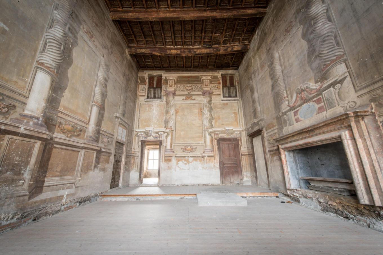 Salone delle colonne